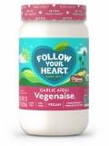 Follow Your Heart Garlic Aioli Vegenaise - 340g