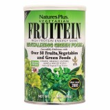 Fruitein Revitalising Green Foods High Protein Energy Shake