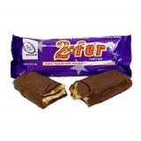 2fer Chocolate Caramel Bar
