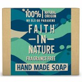 Faith in Nature Unfragranced Hand Made Soap