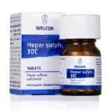 Hepar sulph 30C