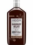 Jason Dandruff Relief Shampoo & Conditioner