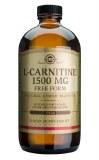 Free Form L-Carnitine Liquid 1500mg