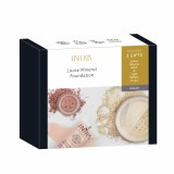 Inika Matte & Flawless Loose Mineral Foundation Set - Grace