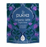 Pukka Organic Night Time Herbal Latte