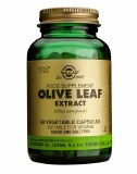 Olive Leaf Extract S.F.P