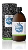 Viridian 100% Organic Black Seed Oil 500ml