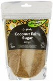 Raw Org Coconut Palm Sugar