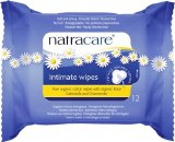 Org Cotton Intimate Wipes