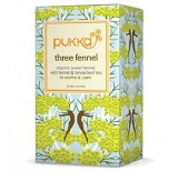 Org Three Fennel Tea
