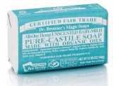 Org Unscented Baby Mild Soap
