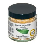 Amour Natural Pure Beeswax Pellets 60g