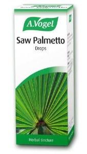 A. Vogel Saw Palmetto Oral Drops 50ml