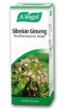 A. Vogel Siberian Ginseng Eleutherococcus Drops 50ml