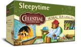 Celestial Seasonings Sleepytime Teabags - Box of 20