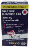 Hope's Therapeutic Relief Soap Free Cleansing Bar for Itchy, Dry or Sensitive Skin