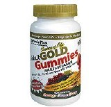 Source of Life Gold | Adults Multivitamin | 60 Gummies|
