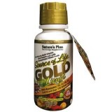 Source of Life Liquid Gold Multivitamin & Mineral Supplement