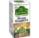 SOL Org Vegan Bone Support