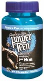Source of Life Power Teen for Him | 60 Chewable Tablets