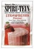 Nature's Plus Spiru-Tein Sachet Strawberry Flavour - 34g