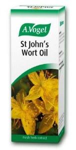 A. Vogel St. John's Wort Oil 100ml