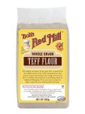 Bob's Red Mill Teff Flour GF
