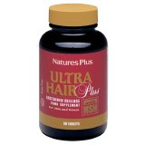 Nature's Plus Ultra Hair Plus - 60 Tablets