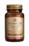 Vitamin D3 2200IU