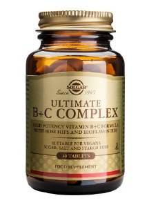 Ultimate B + C Complex