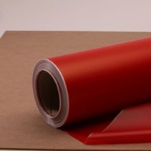 Red Frosted Film (80cmx80m)
