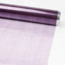 Cellophane Hessian Film Purple (80x100cm)