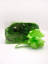 Pull bow (50mm/Lime green)