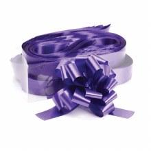 Pull bow (30mm/Purple)