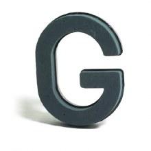 Val Spicer Letters G