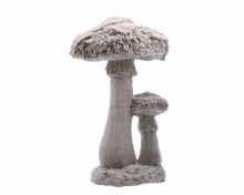 poly magn mushroom duo with g