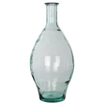 BOTTLE KYARA GLASS H60D28 TRAN