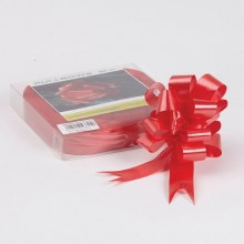 Pull Bow 30mm Red (x30)