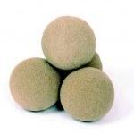 Foam Sphere Dry x6 12cm