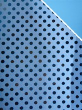 Reflex G80 Paper Rolls Blue
