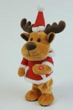 dancing deer bo