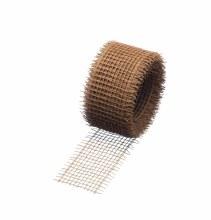 Jute Fibre Ribbon Natural Biodegradable (5cmx20m)