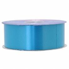Poly ribbon satin (4.8cm x 91m/Turquoise)