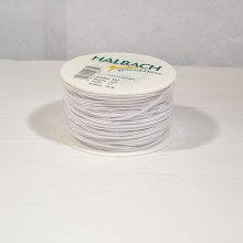 Wired cord (3mm/White)