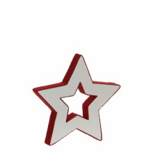STAR L15W2H14.5 WHITE
