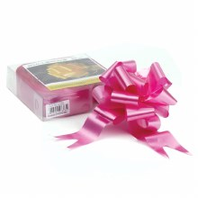 Pull bow 50mm Cerise