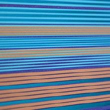 Skyline reflex paper rolls (Blue silver)