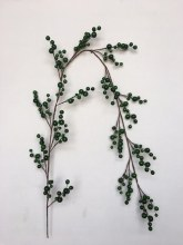 Berry Garland Green 150cm