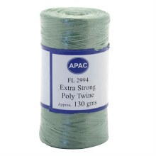130gr Poly Twine Extra Strong