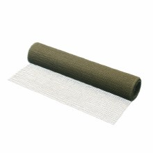 Jute Fibre Wrap Olive Bio (53cmx10m)
